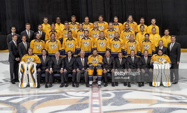 Wer ist dein Lieblingsspieler im AllStarSpiel der NHL