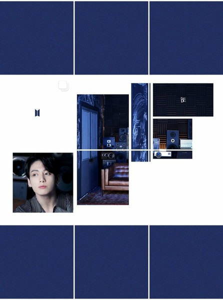 BTS  Instagram