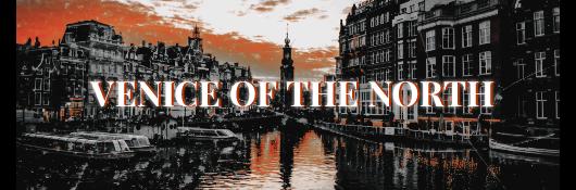 VENICE OF THE NORTH WITA