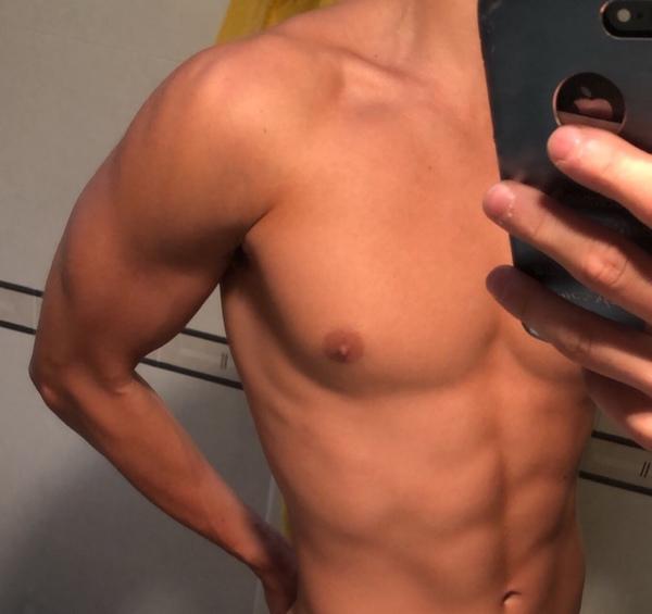Hai i muscoli