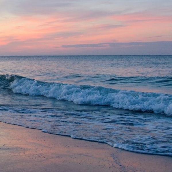 Как выглядит отпуск твоей мечты