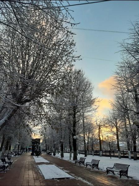 С первым днём зимы Любишь зиму Почему да или нет В твоем городе уже много снега