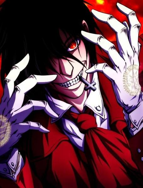 Кто самый топовый персонаж в аниме