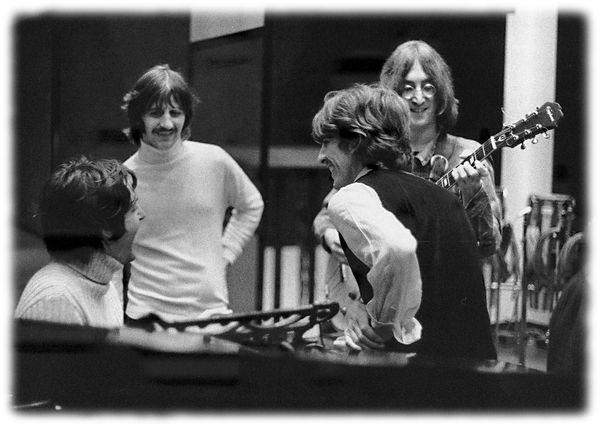 The Beatles Get Back w kinach dopiero w 2021 roku  Dokument