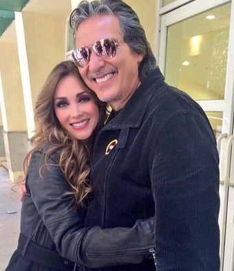 Anahi pokłóciła się z Pedro Damianem