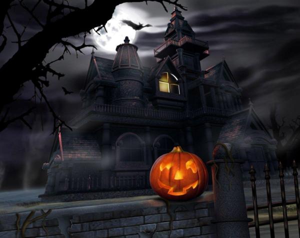 Hello again Ja chyba od września odliczam do Halloween  nie mogę się doczekać bo