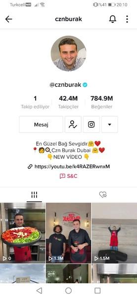 Türkiye seninle gurur duyuyor kalbi büyük insan