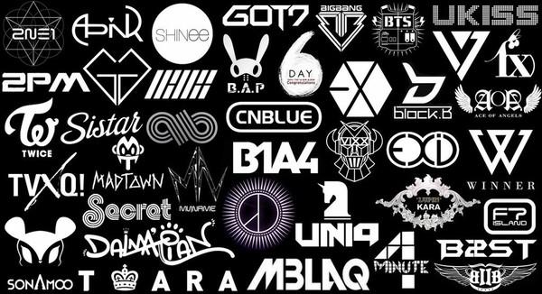Czeeść  jakie masz ulubione zespoły kpopowe lub jakich słuchasz