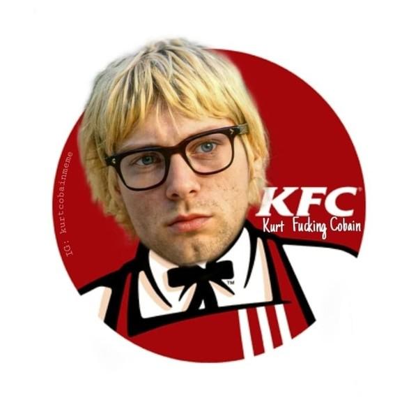 Wolicie KFC czy McDonald