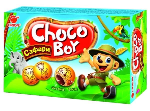 Что больше нравятся шоколад или мармелад