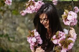 Świat bez kobiet byłby jak ogród bez kwiatów Wszystkiego najlepszego Aluniu