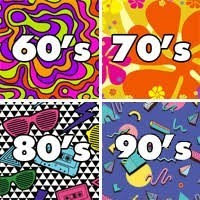 Which is your favourite decade and why
