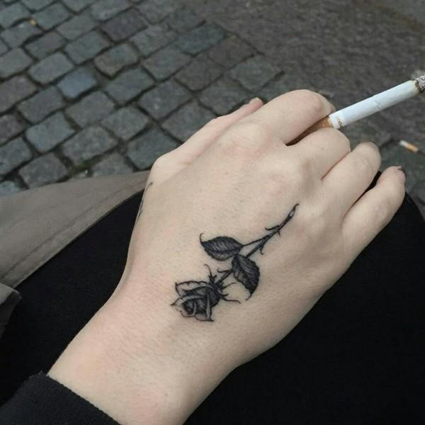 Как ты относишься к татуировкам