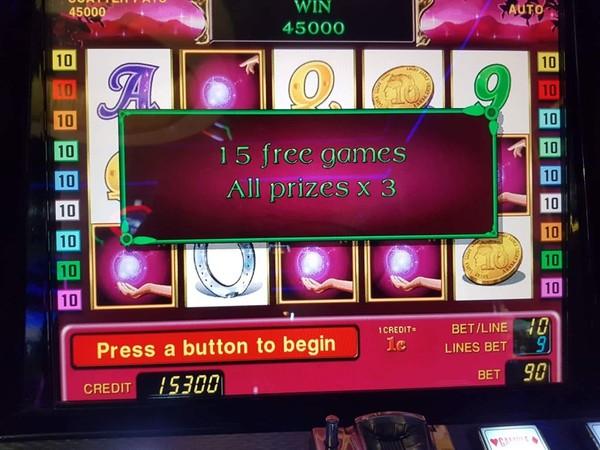 Насколько ты азартный человек