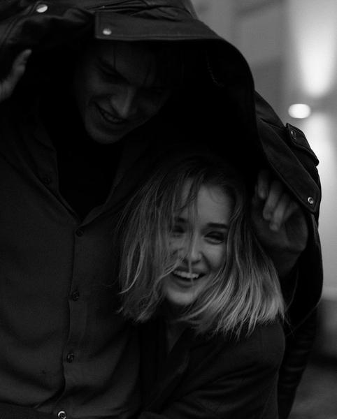 Jeżeli jesteś w stanie sprawić że ktoś będzie szczęśliwy  zrób to Świat coraz