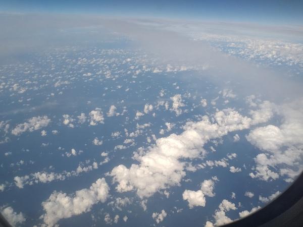 Zdjęcie nieba