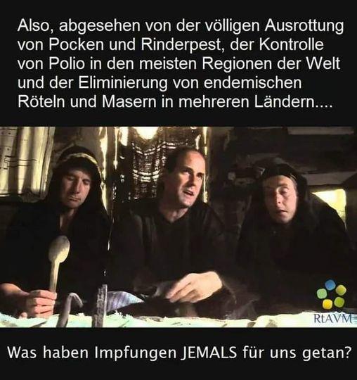 Nach einem Jahr wird versucht in Deutschland einheitliche Verhaltensregeln