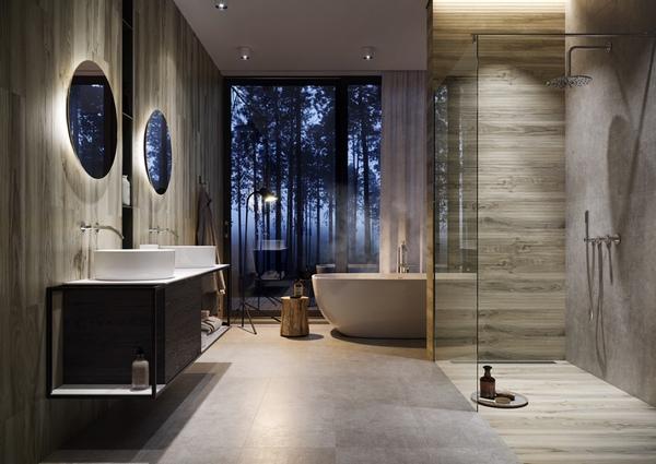 Jak wygląda Twoja wymarzona łazienka