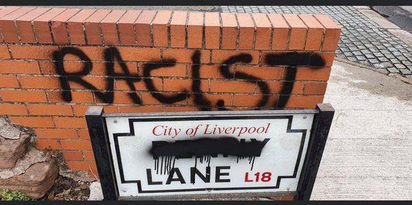 Penny Lane w Liverpoolu ulicą nazwaną na cześć handlarza niewolnikami W