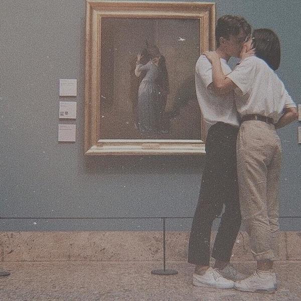 отношения наполненные страстью или романтикой