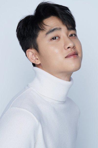 Eu tô procurando algum defeito no Kyungsoo pode confirmar que não tem nenhum