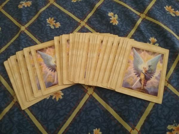 Sizi bekliyor kartlar Askfmdekilerin melek kartları