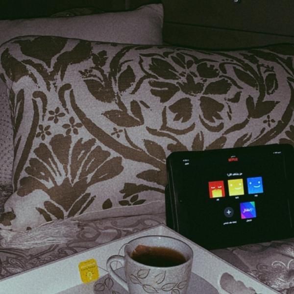 سريري اكثر شي صابر علي بالحياه الله يخليه بس