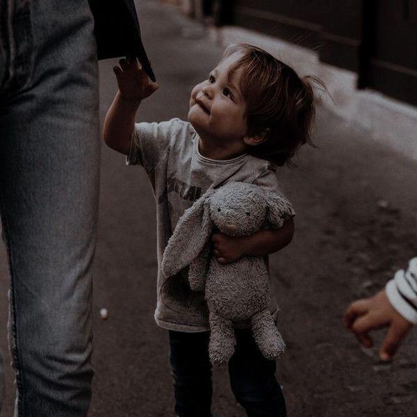 Смоггла бы взять ребенка из детского дома