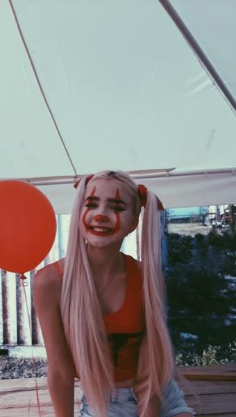 Боитесь клоунов