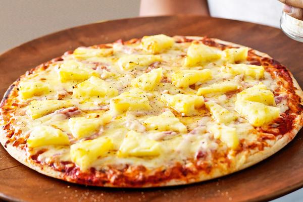 Какая пицца самая вкусная