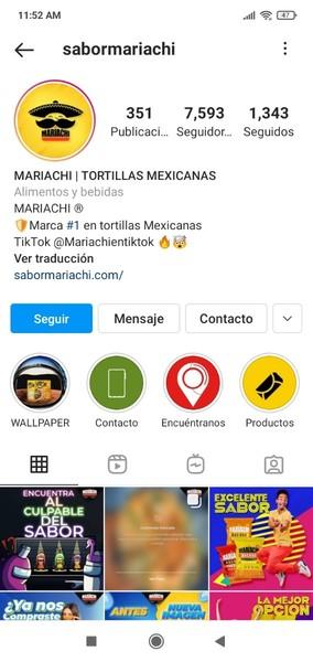 Qué productos mexicanos venden en tu país Y qué marcas están