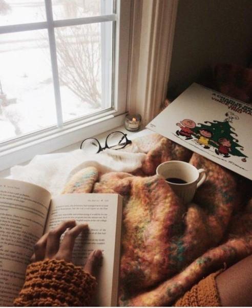 Что тебе нравится в зиме