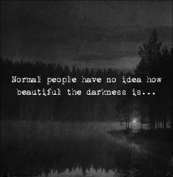 Страх ли те е от тъмното А от височини