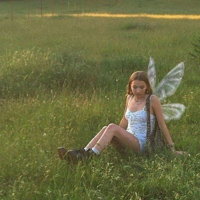 What if the butterfly with one days life falls in love with tomorrow