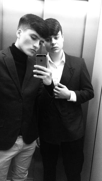 Foto con tu mejor amigo