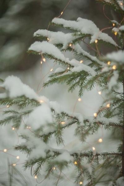Быстрыми шагами к нам идёт зимушказима и два главных праздника зимыНовый год и