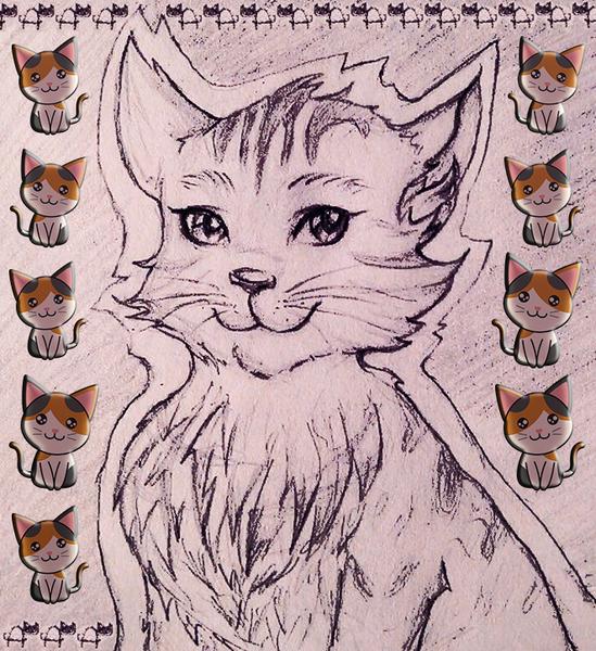Что будет если коты захватят мир