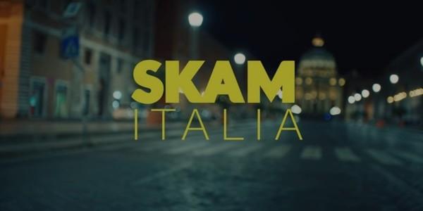 Sera Io ora mi guardo Skam Italia Finalmente la stagione 4  E voi conoscete Skam