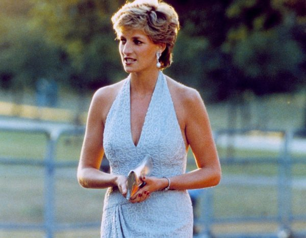 Was Princess Diana murdered