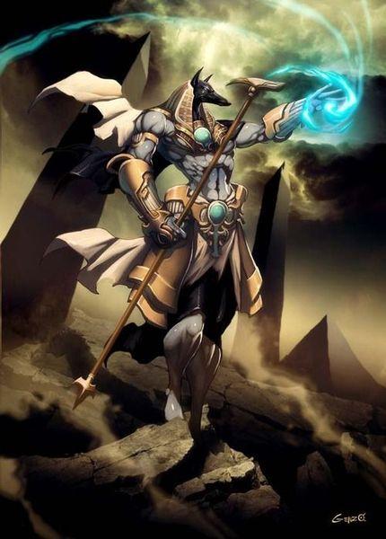 Który z bogów lub która z bogini z mitologii greckiej interesował Cię