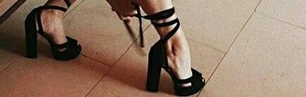 Размести фотографию своей обуви