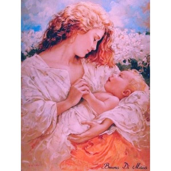 Почему нет ничего сильнее материнской любви
