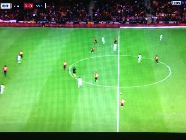 Başarılar Galatasarayım