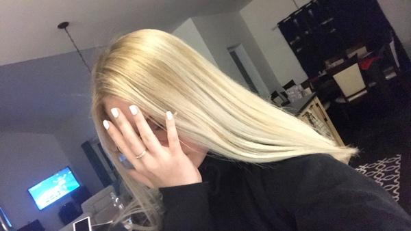 Montre tes nouveaux cheveux
