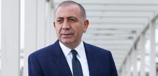 CHP İstanbul Milletvekili Gürsel Tekin ile yapmış olduğum röportaj