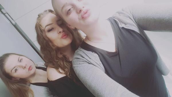 Magst du Vanessa und Chantal