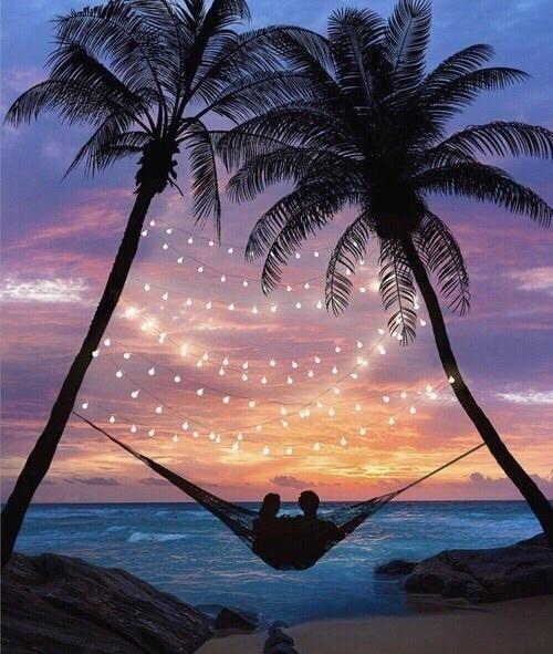 Noc pośród gwiazd
