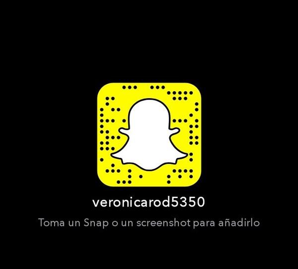 Tienes Snapchat Si pásalo
