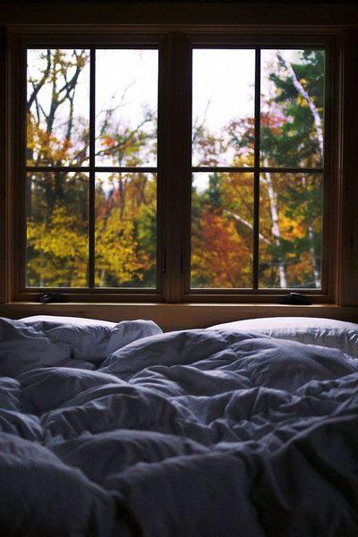 Почему многие не любят осень
