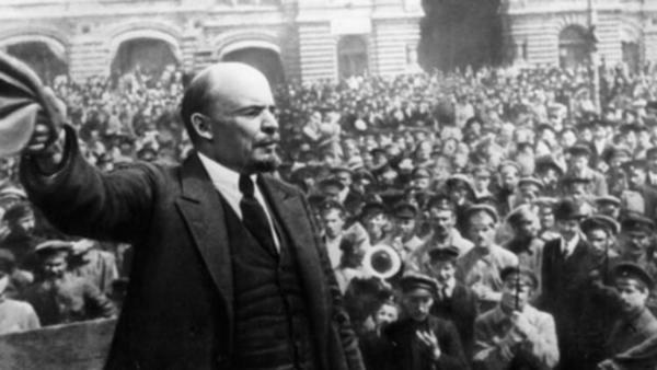 21 ocak 1924  vladimir lenin